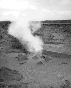 Halema'uma'u 1952: