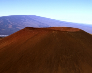 From Mauna Kea Summit to Mauna Loa: Photo by Donnie MacGowan