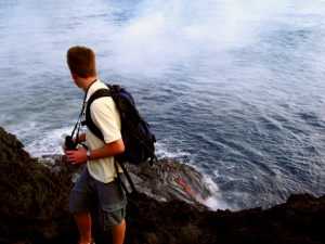 iPhone and iPod Touch Video Tour Guide for Hawaii-fully GPS and WiFi enabled, fully interactive. Hours of interesting and compelling content. Available from iTunes or at www.tourguidehawaii.com.
