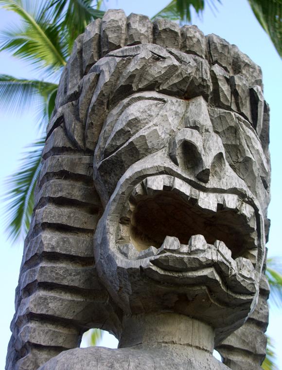 Kona s fascinating history pu u honua o honaunau the