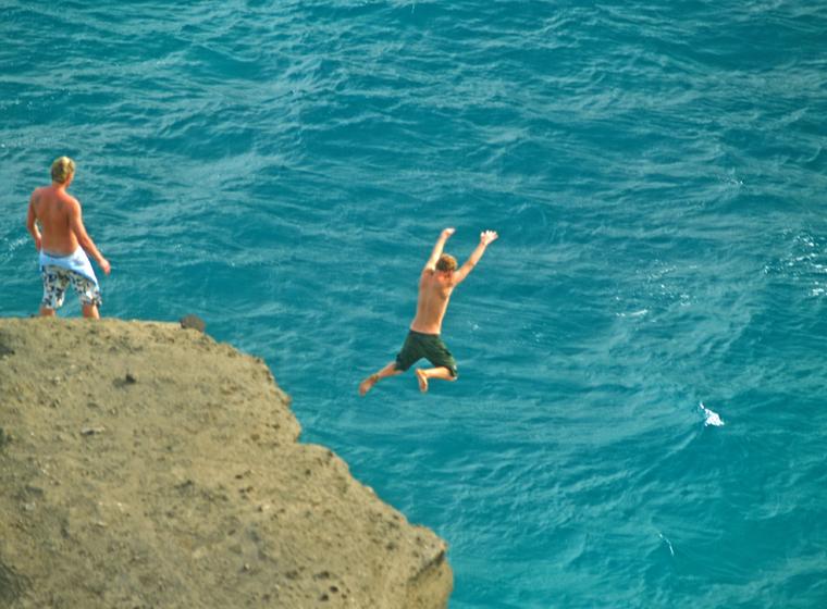 Island Jumpers Hawaii