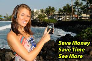 Tour Guide Hawaii, Your Friends in Paradise