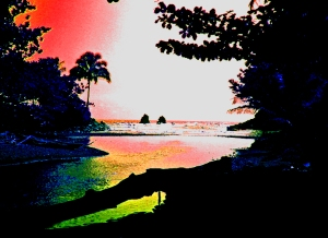 New at iTunes: Hawaii Dream Vacation iPhone/iPod Touch App Puts the Magic of Hawaii in the Palm of Your Hand, available at iTunes or www.tourguidehawaii.com.