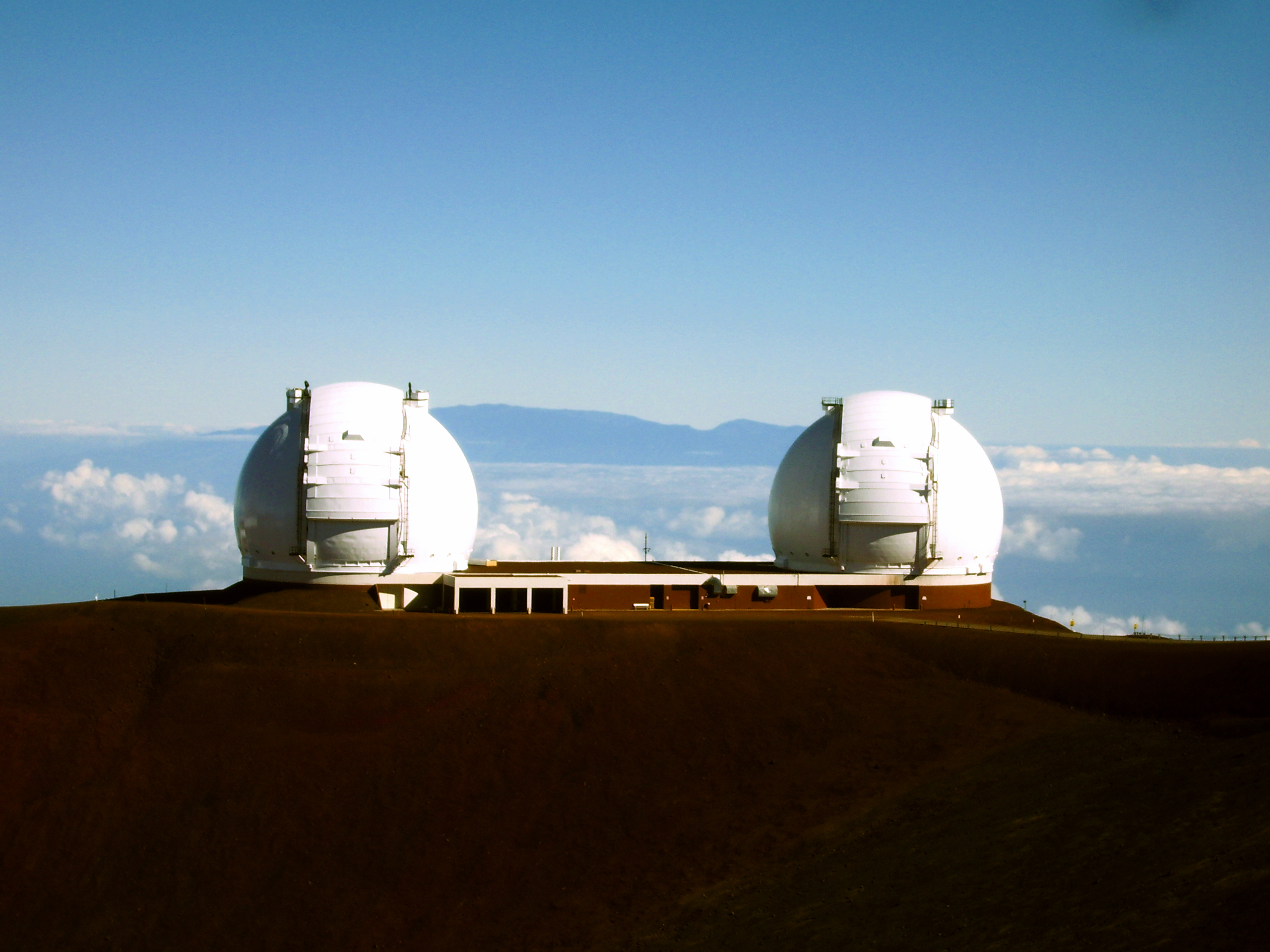astronomy observatory with telescope - photo #4