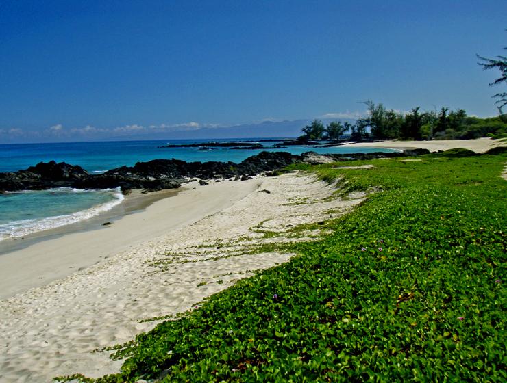 Hawaii Big Island Coves